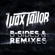 Say Yes (feat. Asm) [Tha Trickaz Remix] - Wax Tailor