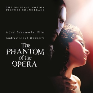 "Andrew Lloyd Webber & Cast of ""The Phantom of the Opera"" Motion Picture - Masquerade"