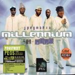 JPEGMAFIA - Millennium Freestyle