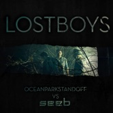 Lost Boys (Ocean Park Standoff vs. Seeb) - Single
