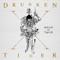Drunken Tiger - Drunken Tiger X : Rebirth of Tiger JK