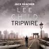 Lee Child - Tripwire: Jack Reacher, Book 3 (Unabridged) artwork