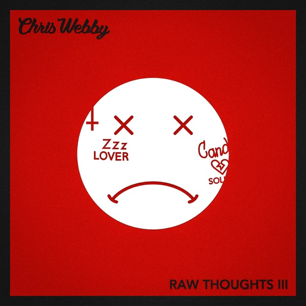 Raw Thoughts III - Single