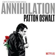 Annihilation - Patton Oswalt - Patton Oswalt