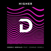 Higher (feat. Conrad Sewell) - Single