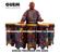 Guem - Percussions africaines pour la danse