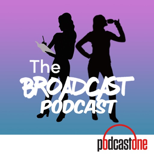 Cover image of The BroadCast Podcast