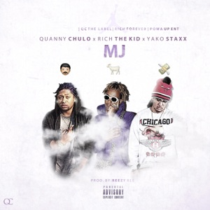 MJ (feat. Rich The Kid & Yako Staxx) - Single Mp3 Download