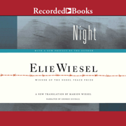 Night: New translation by Marion Wiesel