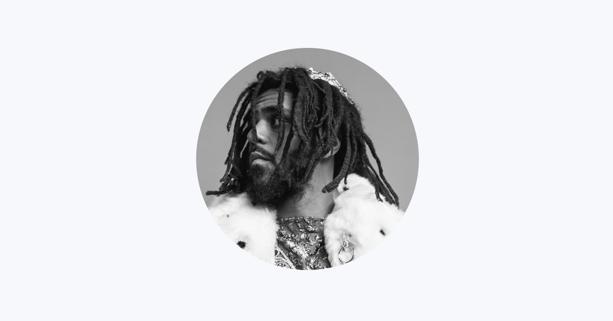 J cole on apple music aloadofball Image collections