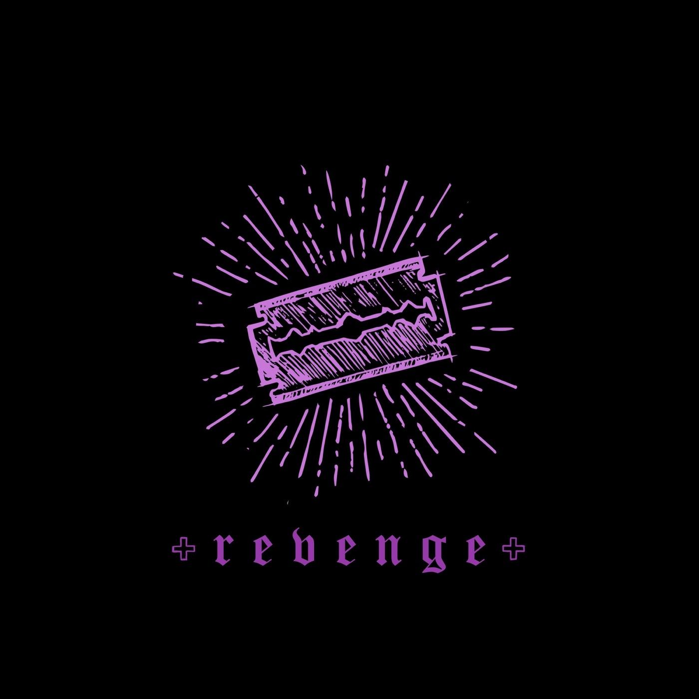 Michael Barr - Revenge [single] (2018)