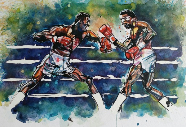 The Superfly Boxing Podcast