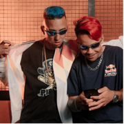 Oh Nanana (feat. XANG & Mayklove) [Remix] - dj 6rb & Bonde R300 - dj 6rb & Bonde R300