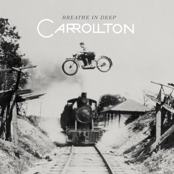 Breathe In Deep - EP