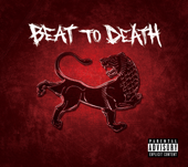 BEAT TO DEATH - EP