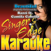 Beautiful (Originally Performed By Bazzi & Camila Cabello) [Karaoke] - Singer's Edge Karaoke