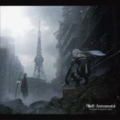 NieR:Automata Orchestral Arrangement Album-Keiichi Okabe