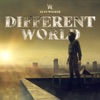 Different World (feat. CORSAK) - Single ジャケット画像