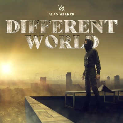 Different World (feat. CORSAK) - Single MP3 Download