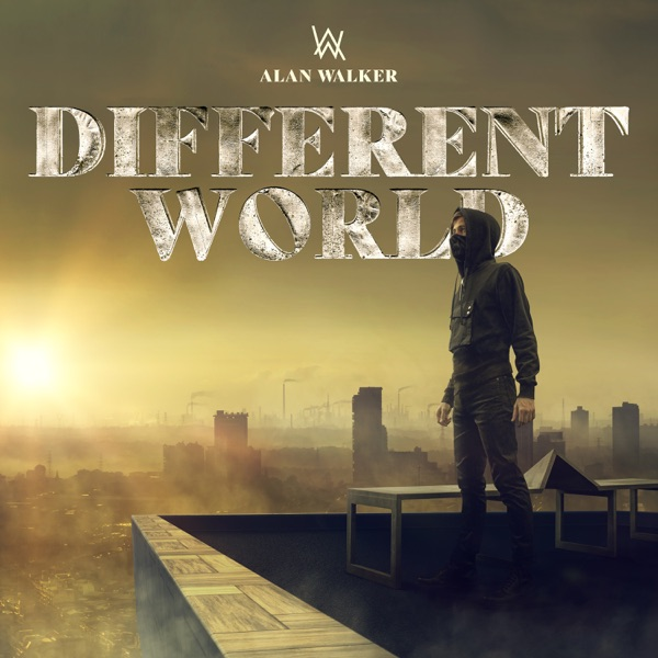Different World (feat. CORSAK) - Single
