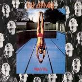 Def Leppard - High 'n' Dry (Saturday Night)