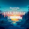 Alone (Piano Orchestral) - David Solís