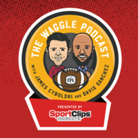 The Waggle podcast