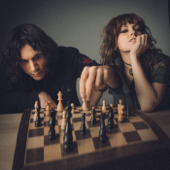 Hit Em with Your Blues - The Last Internationale