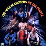 The Soul Searchers - Think