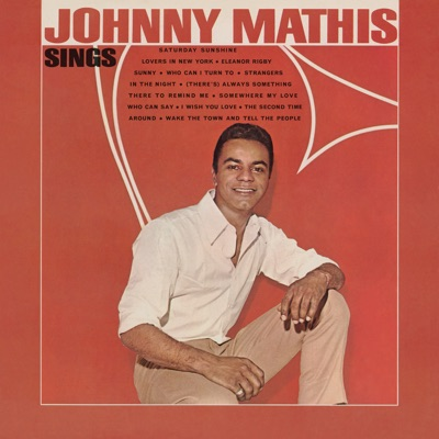 Johnny Mathis Sings - Johnny Mathis