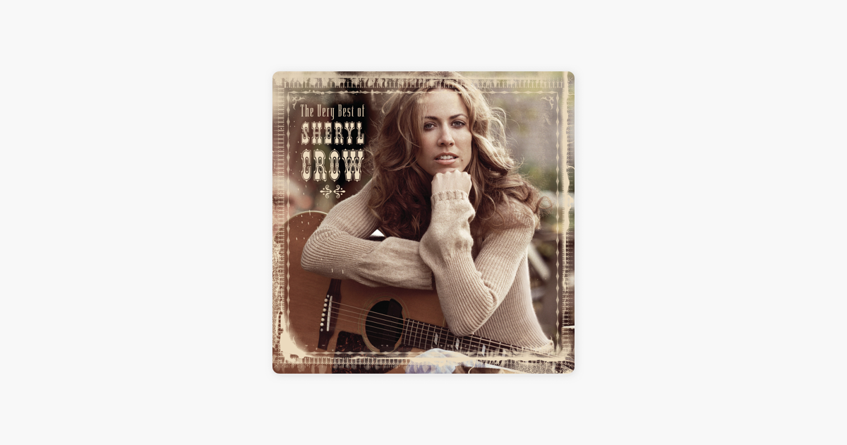 strong Enough By Sheryl Crow On Apple Music
