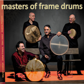 Masters of Frame Drums
