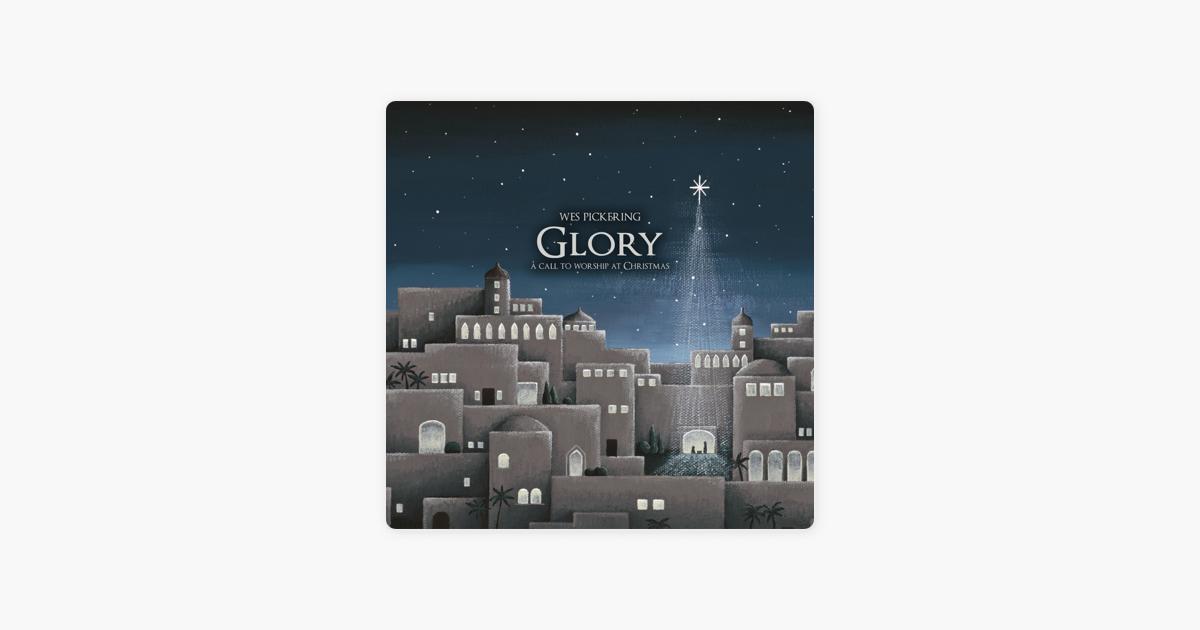 call to worship christmas