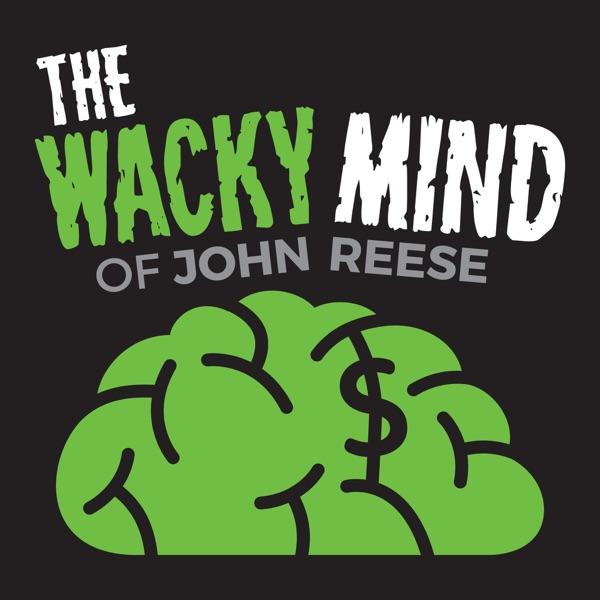 The Wacky Mind Of John Reese