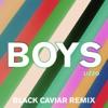 Lizzo - Boys  Black Caviar Remix