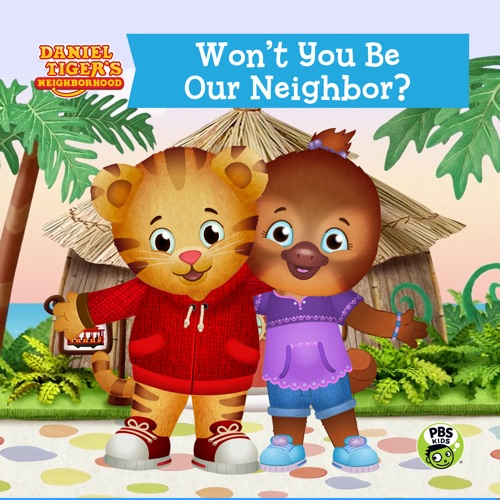 The Daniel Tiger Movie: Won't You Be Our Neighbor? poster