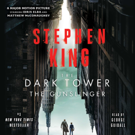 Dark Tower I (Unabridged) audiobook