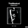 The Weeknd - Wicked Games artwork