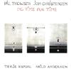 Pål Thowsen, Jon Christensen, Terje Rypdal & Arild Andersen - No Time for Time artwork