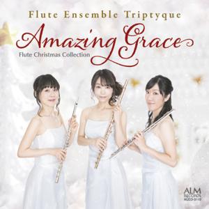 Flute Ensemble Triptyque - Hansel and Gretel: Evening Prayer (Arr. for 4 flutes)