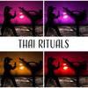 Martial Arts - Gentle Crystal Sounds Divine