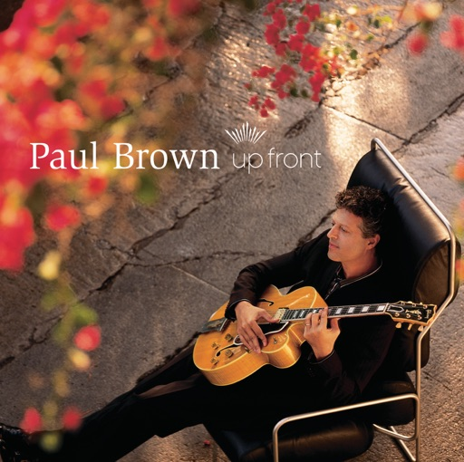 Art for 24/7 by Paul Brown