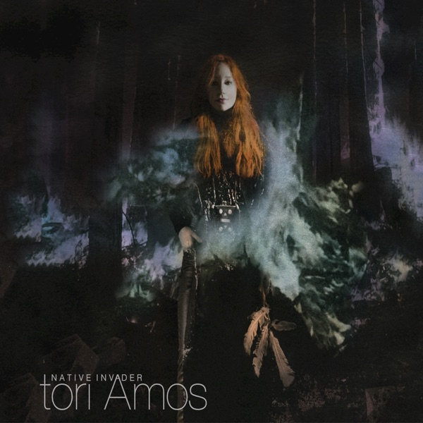 Native Invader (Deluxe) Tori Amos album cover