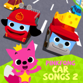 Pinkfong Car Songs 2