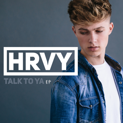 Personal - HRVY song