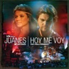 Hoy Me Voy feat Paula Fernandes MTV Unplugged Single