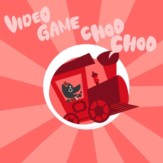 Video Game Choo Choo de Mike Cosimano en Apple Podcasts