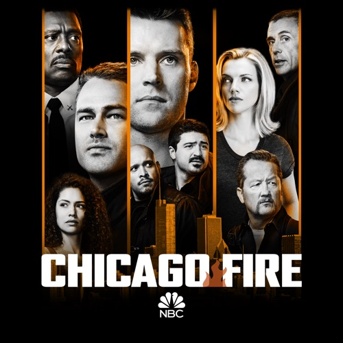 Chicago Fire, Season 7 image