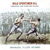 Ewan MacColl & A.L. Lloyd - Old Bob Ridley