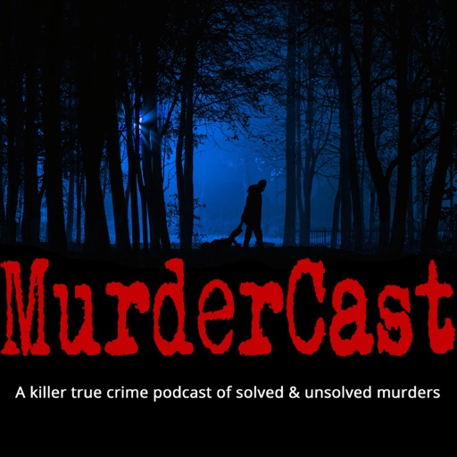 Cover image of MurderCast